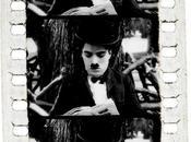 ¿Escenas inéditas Charlie Chaplin primera animación Cine, juntas?