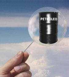 Resultado de imagen para petroleo burbuja