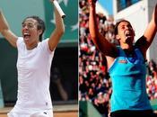 Roland Garros: Schiavone Bartoli, primeras semifinalistas
