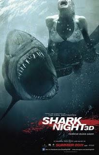 Trailer: Shark Night 3D