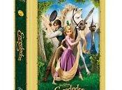 Disney lanza 'Enredados' multitud ediciones