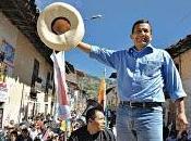 "Ollanta humala: ""keiko fujimori busca rehabilitar dictadura padre país"""