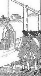 Herramientas y métodos de tortura XI
