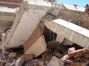 arquitectura, normas terremotos