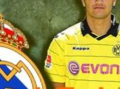 nuevos fichajes Real Madrid