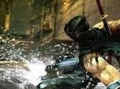 Ninja Gaiden enseña primeras gotas sangre