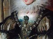 reina madre, Austria (1615-1666)