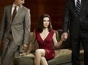 Good Wife Bloggers Day: Piloto