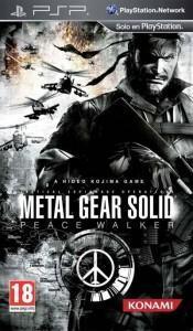 Metal Gear Solid: Peace Walker. Análisis.