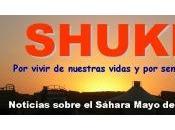 Resumen Noticias SHUKRAN mayo