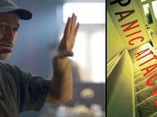 David Fincher ataque pánico