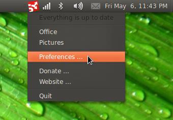 Dropbox, Unity y tres alternativas recomendables.