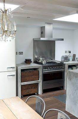 Iluminar la cocina - Paperblog - photo#7