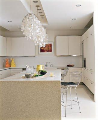 Iluminar la cocina - Paperblog - photo#37