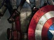 Captain america: first avenger. nuevos posters individuales