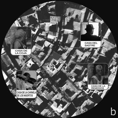 Casas en el Barrio de San Matías [Juan Domingo Santos] | historiasdecasas