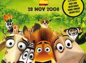 Madagascar (Eric Darnell, McGrath, 2.008)