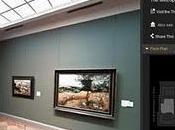 Google Project Paseo Virtual Museos