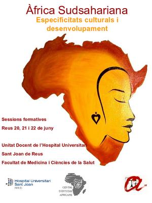 Seminario África Subsahariana. Especificidades culturales y desarrollo
