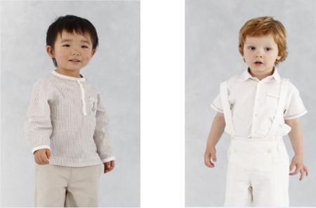 51851f0c4 Trajes de presentacion de 3 años para niños - Imagui