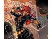 Primer vistazo Fear Itself: Black Widow