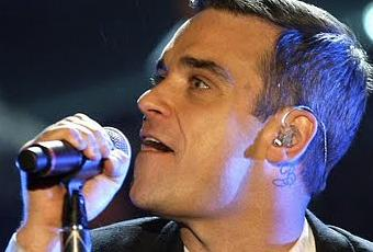 Robbie Williams Usa
