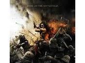 Conan bárbaro: nuevo trailer poster interactivo