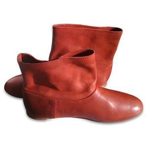 Isabel Marant Etoile Gillor Boots Profile Photo