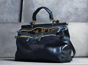 Roberto Cavalli Diva Bag Profile Photo