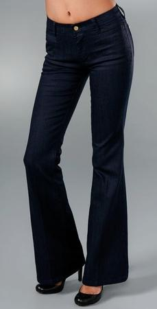 MiH Jeans Marrakesh Jeans Profile Photo