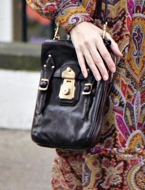 D&G Allyson Little Messenger Bag Profile Photo