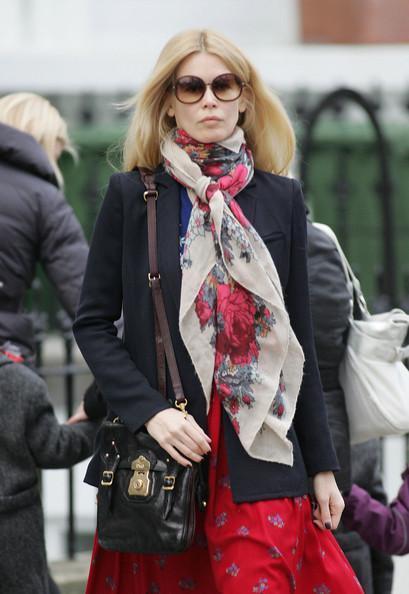 Claudia Schiffer Accessories