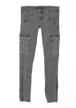 J Brand Houlihan Skinny Cargo Pants Profile Photo