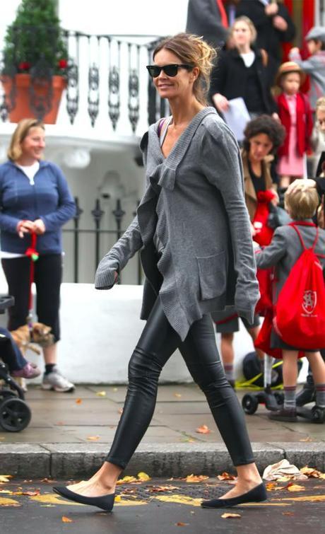 elle macpherson met jeans Elle MacPherson in MET Eco Pelle Jeans