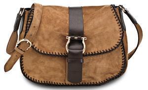 Salvatore Ferragamo Saddle Bag Profile Photo