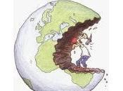 Denuncian proyecto minero Pascua Lama, Argentina, daños glaciares contaminación