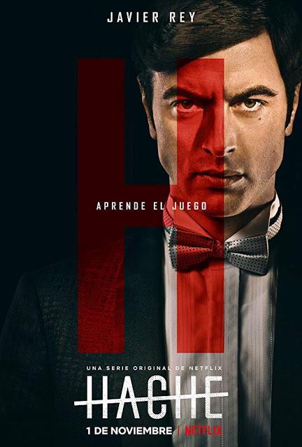 Hache, la nueva serie de Netflix