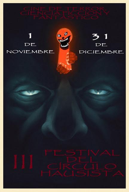 LMD PRESENTA: III FESTIVAL DEL CÍRCULO HAUSISTA