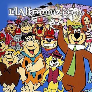 Expediente Altramuz 5x01 - Especial clásicos de la animación: Disney, Hanna-Barbera y su legado