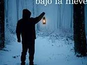 bajo nieve, Jordi Llobregat