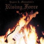 Yngwie J. Malmsteen – Rising Force (Polydor 1984)