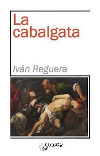 La cabalgata, por Iván Reguera