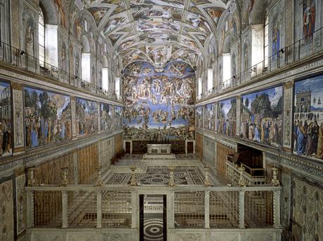 Roma y Vaticano