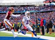 estampida Bills arrolla Haskins primer inicio Redskins