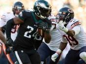 Trubiski vuelve hundir Bears victoria Eagles
