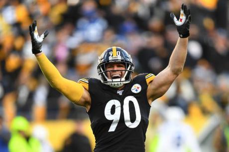 Los Steelers obtienen la victoria con field goal fallado de Adam Vinatieri