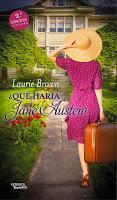 Resultado de imagen de ¿Qué haría Jane Austen? - Laurie Brown