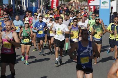 IV Media Maratón Fuengirola