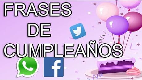 Felicitaciones de Cumpleaños Originales y Divertidos para WhatsApp
