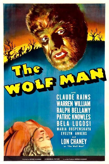 El Hombre Lobo (The Wolf Man, 1941)